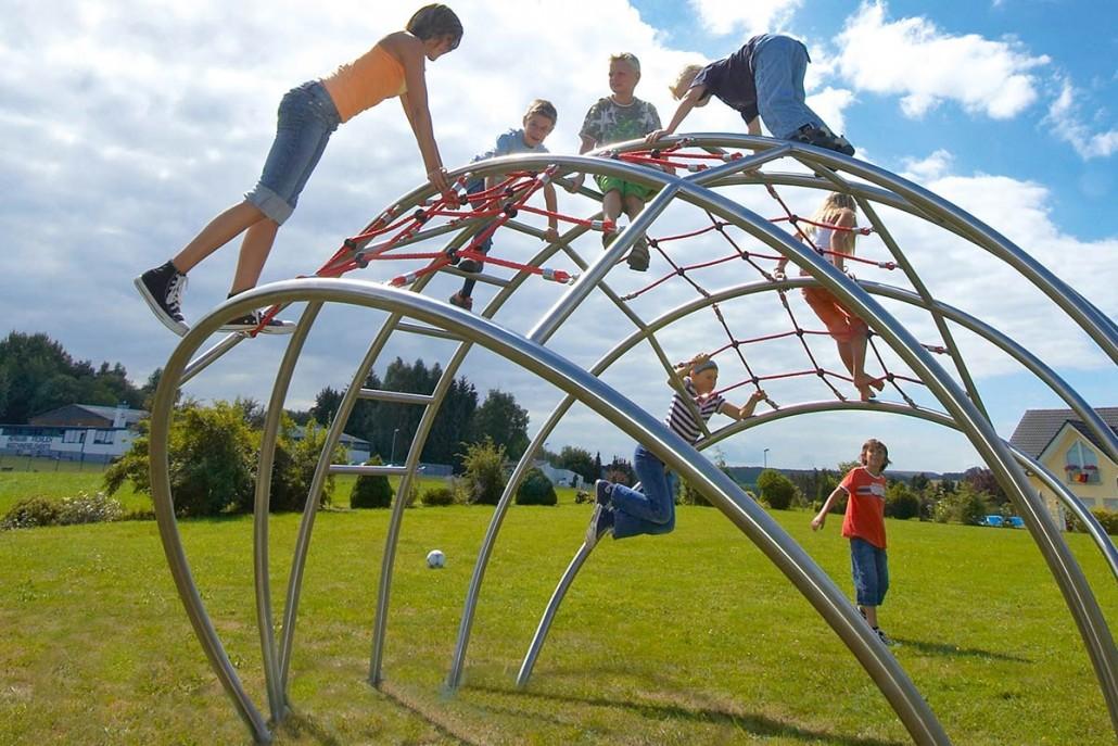 Climbing Equipment Collis Stilum Playground Equipment