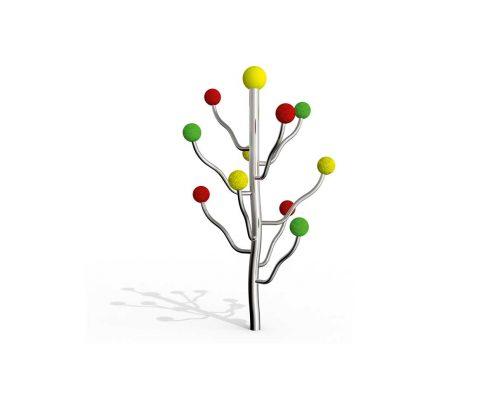 """Climbing tree """"ramus"""""""