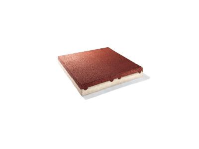 Gummi-Betonplatte-Vorschau
