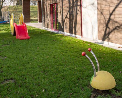 Kindergarden Eggstein