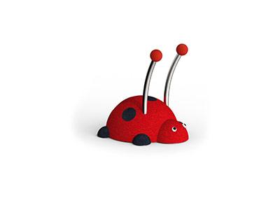 Spielgerät für Kleinkinder Marie