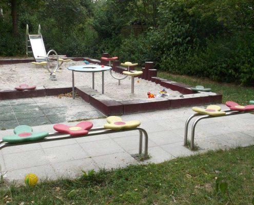 Kleinkindspielplatz Germering 2