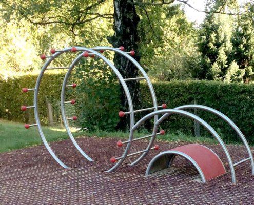 Fitnesspark Schönecken