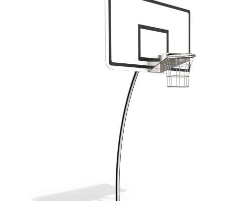 Outdoor-Basketballkorb-corbis-foto1