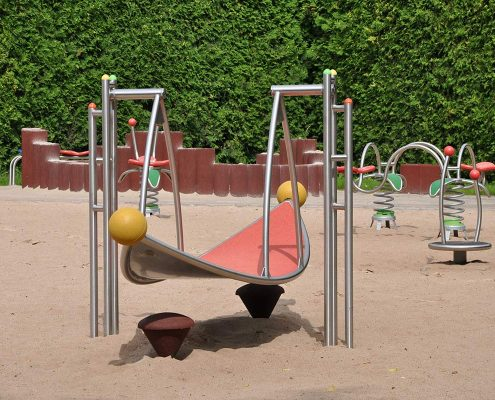 Playground in Elhager Latvia_2