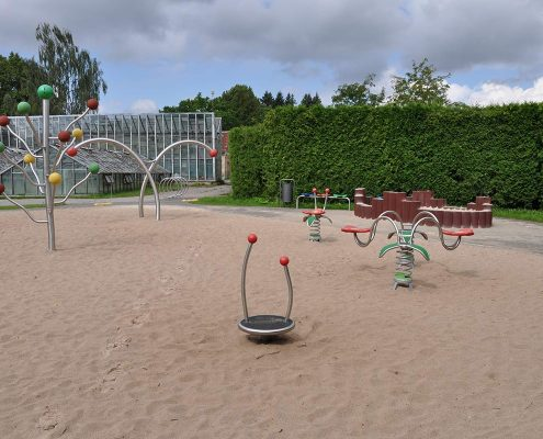 Playground in Elhager Latvia_3