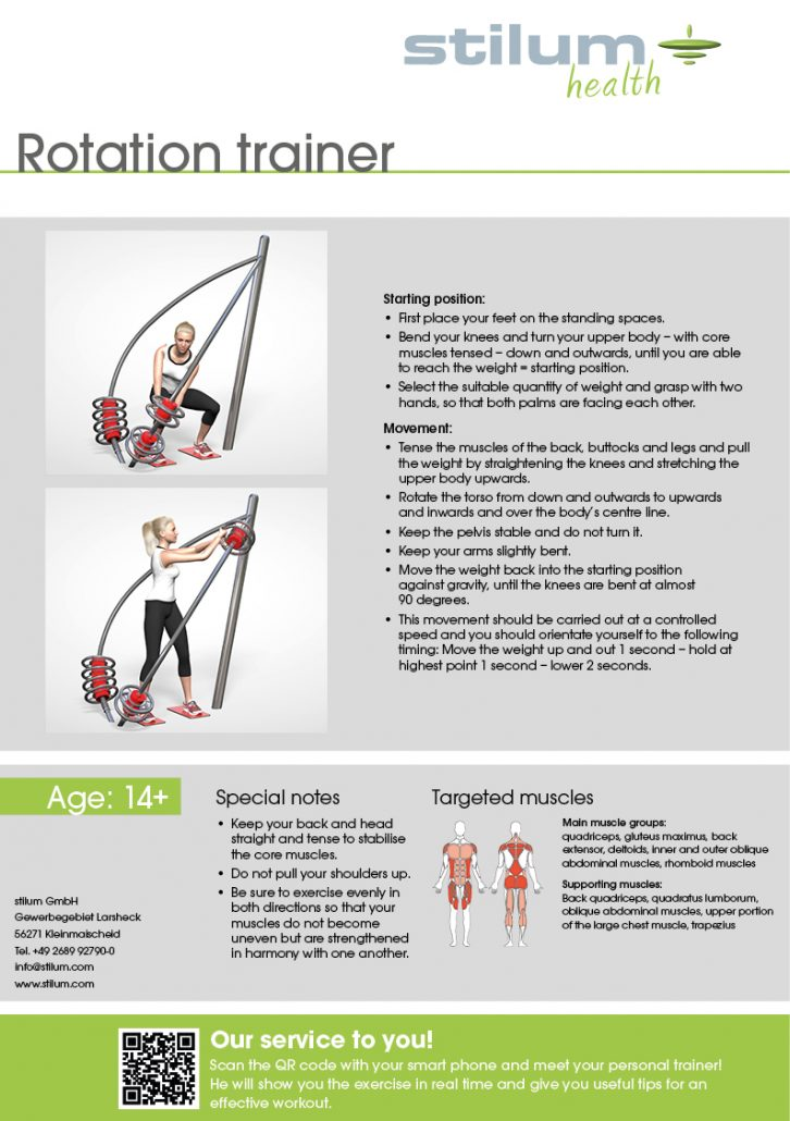personal trainer workout sheets