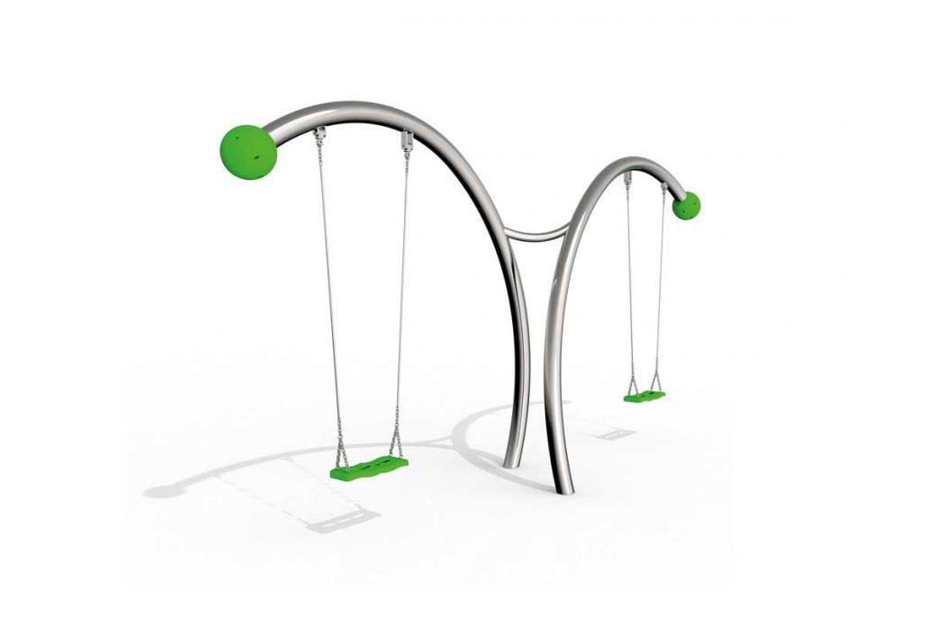 schaukel simius2 stilum spielplatzger te. Black Bedroom Furniture Sets. Home Design Ideas