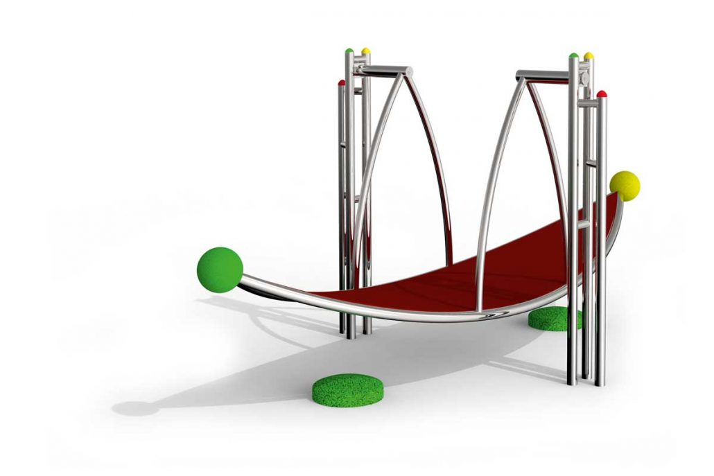 "Swingboat ""navis"" Photo 1"