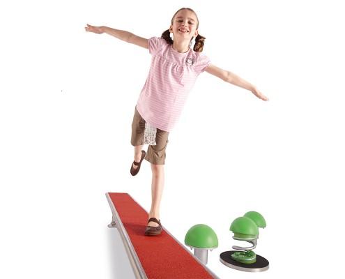 Spielgerät librium zum balancieren