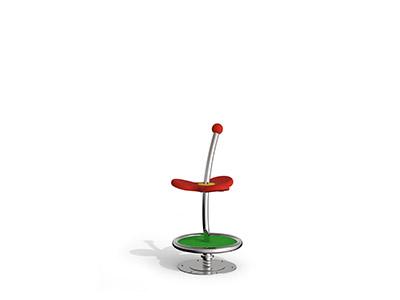 Spielpunktgerät ohne Fallschutz flova cory Vorschau