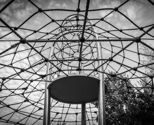 Stilum Großspielgeräte - Klettergerüst astrum1 Foto5