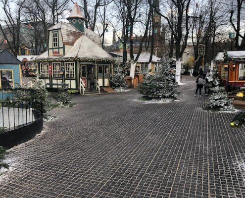 Tivoli Gardens Altstadt Pflaster_2