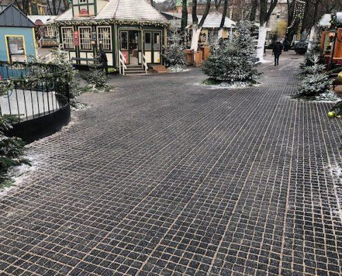 Tivoli Gardens Altstadt Pflaster_4
