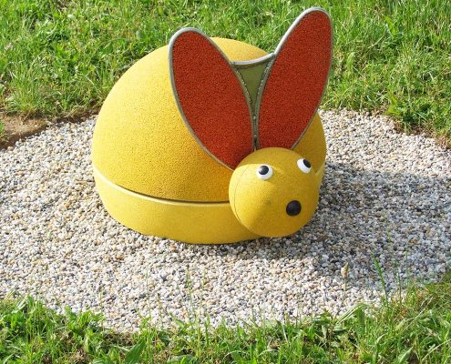 Toddler Playground in Hungary 2