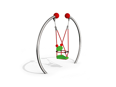 Toddler Swing preview