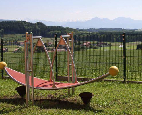 Spielplatz Michealbeuren