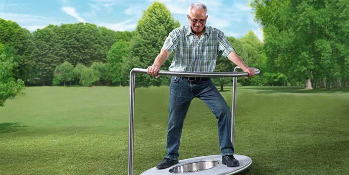 Balance Equipment preview