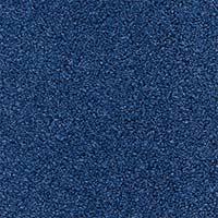 Fallschutplatte aus blauem Gummigranulat