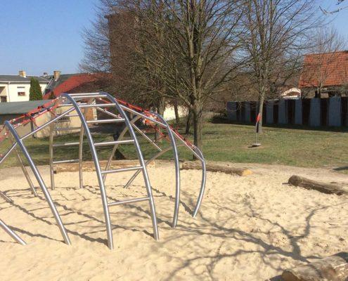 Playground Wiesenburg Jeserig