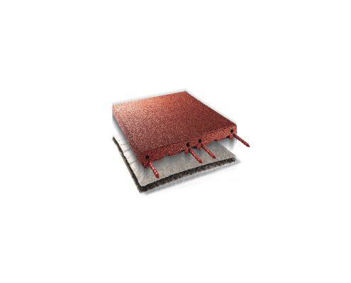 Safe System Fallschutzplatte