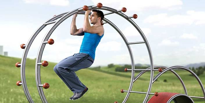 Multifunctional training preview