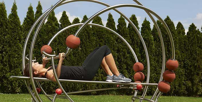 Muskelaufbau Vorschau