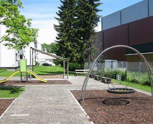 playground Schäferhof