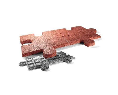 Safety-Puzzle slab