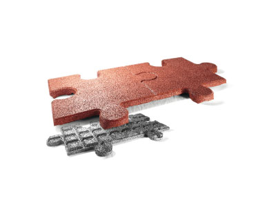 Safety-Puzzle slab preview