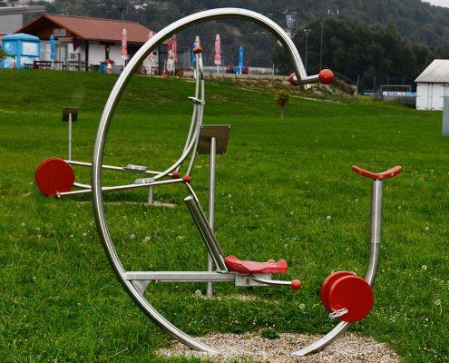 stilum Outdoor-fitness in Steyregg