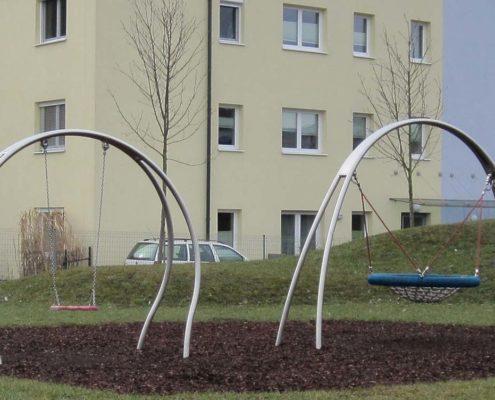 urbanization Salzburg