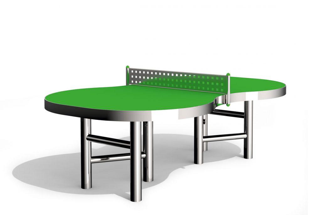 Table Tennis Ludo