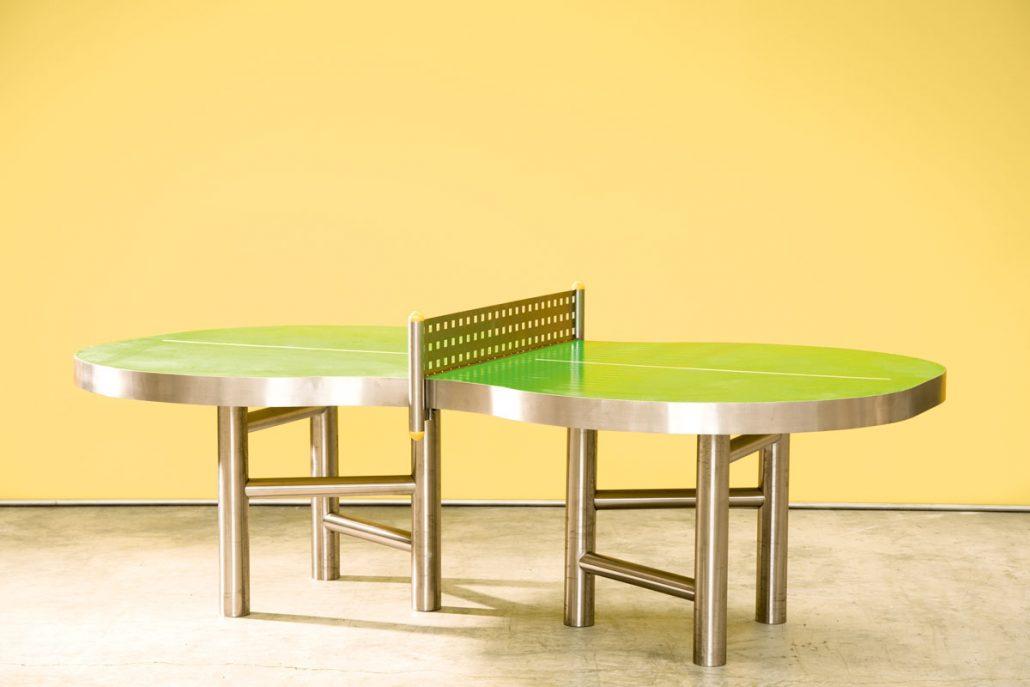 Table Tennis Ludo Photo2