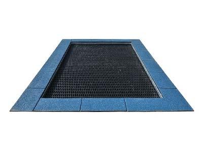 Stilum trampoline